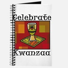 Celebrate Kwanzaa with chalice and blanket.png Jou