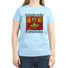 Celebrate Kwanzaa with chalice and blanket.png T-S