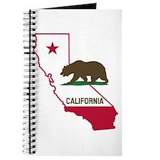 CALI STATE w BEAR Journal
