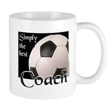 SOCCER Small Mug