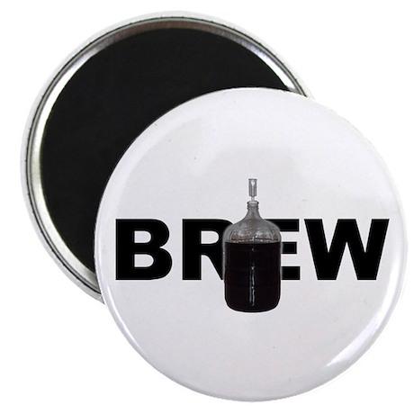 Brew Magnet