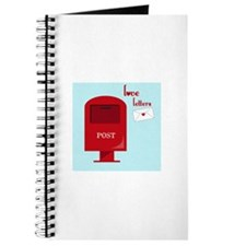 Love Letters Journal