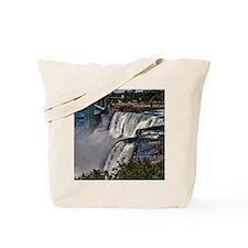 Unique Honeymoon new york Tote Bag