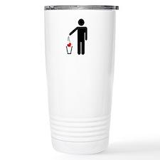 No more Love Travel Coffee Mug