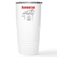 Barbecue Travel Mug