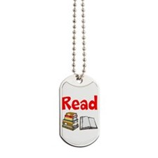 Read Dog Tags