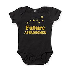 Future Astronomer Baby Bodysuit
