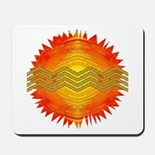 Sun Dog 2 Mousepad