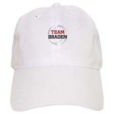 Braden Baseball Cap