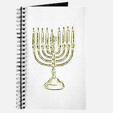 Menorah for Hanukkah.PNG Journal