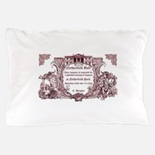 Funny Pride prejudice Pillow Case