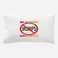 No Mumps Pillow Case