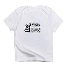 Cute G unit Infant T-Shirt