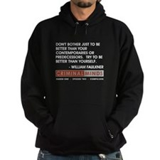 DON'T BOTHER... Hoodie