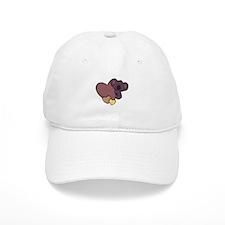 Koala Love Baseball Cap