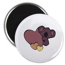 Koala Love Magnets