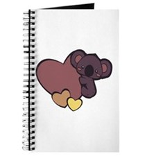 Koala Love Journal