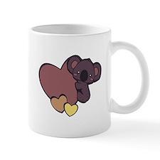 Koala Love Mugs