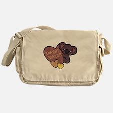 Expert Hugger Messenger Bag