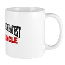 """The World's Greatest Great Uncle"" Mug"