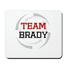 Brady Mousepad