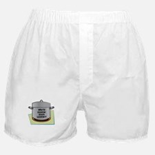 Whats Cookin Good Lookin Boxer Shorts