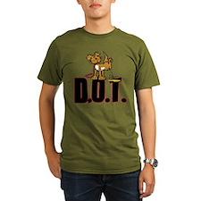Piss on DOT T-Shirt