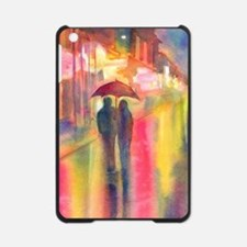 Cute Umbrella iPad Mini Case