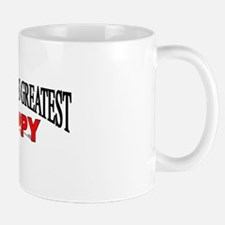 """The World's Greatest Poppy"" Mug"