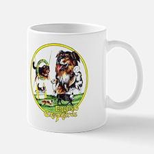 Cute Shepherd Mug