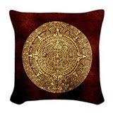 Aztec Woven Pillows
