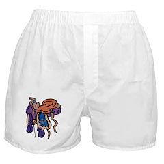 Riding Masons Boxer Shorts