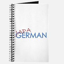 Japagerman Journal