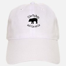 I Like Pig Butts and I Can not Lie Baseball Baseball Baseball Cap