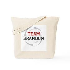 Brandon Tote Bag