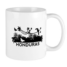 Honduras Rainforest Mugs