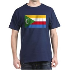 Flag of Comoros T-Shirt