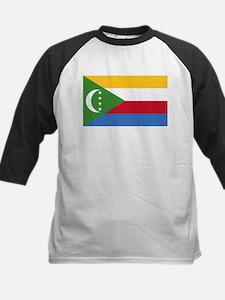 Flag of Comoros Tee