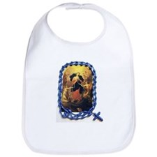 Funny Mother mary Bib