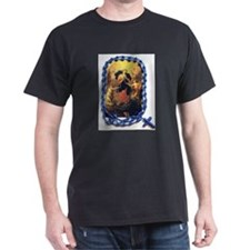 Mary Undoer of Knots T-Shirt
