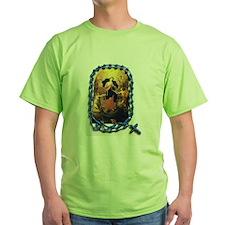 Mary Undoer of Knots T-Shirt