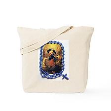Cute And handmade. Tote Bag