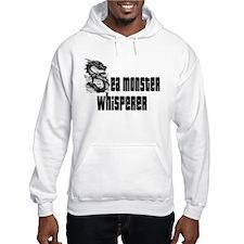 Sea Monster Whisperer Hoodie
