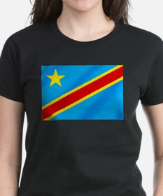 Congolese Flag Tee