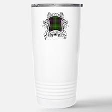 Sutherland Tartan Shiel Travel Mug