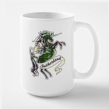 Sutherland Unicorn Mug