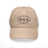 944 oval Classic Cap