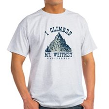 I climbed Mt. Whitney T-Shirt
