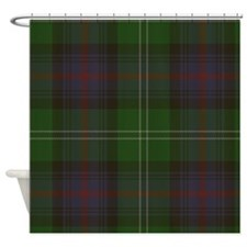 Sutherland Tartan Shower Curtain