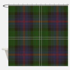 Sutherland Tartan Shower Curtain